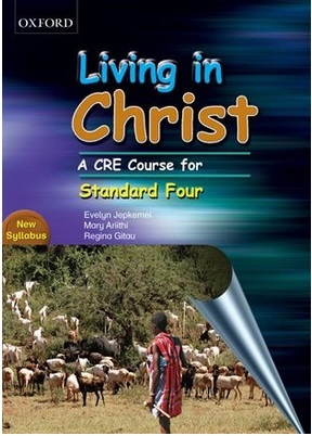Living In Christ Std 4