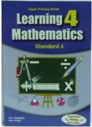 Learning Maths Std 4