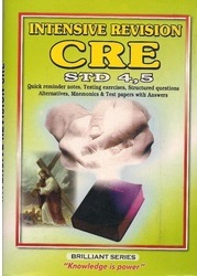 Intensive Revision CRE Std 4,5