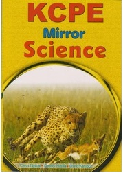 KCPE Mirror Science