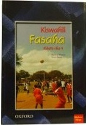 Kiswahili Fasaha Kidato Cha 4