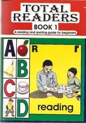 Total Readers Book 1