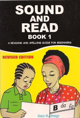 Sound and Read Book 1 Revised Edition