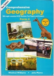 Comprehensive Geography Form 4
