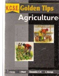 KCSE Golden Tips Agriculture