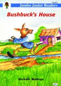 Bushbuck`s House