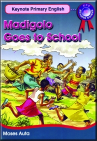 Madigolo Goes To School