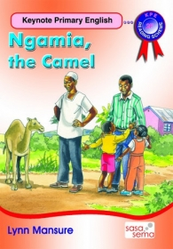 Ngamia The Camel