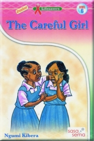 The Careful Girl