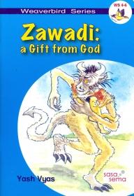 Zawadi A Gift From God