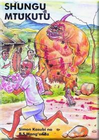 Shungu Mtukutu