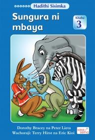 Sungura Ni Mbaya