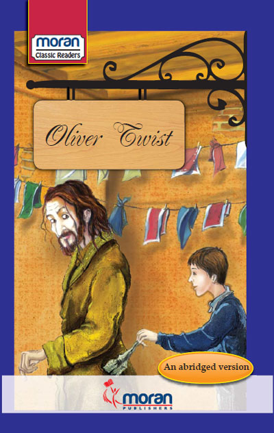 Moran Classic Readers Oliver Twist