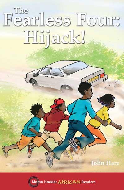 The Fearless 4:Hijack