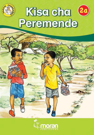 Kisa Cha Peremende 2a