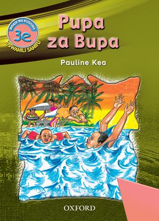Pupa Za Bupa 3e