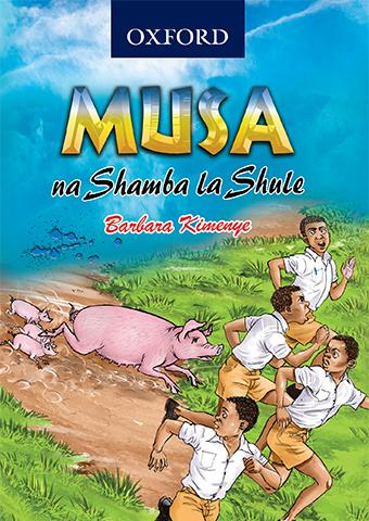 Musa Na Shamba La Shule