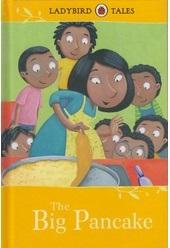 Ladybird Tales-The Big Pancake
