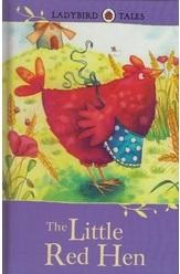 Ladybird Tales-The LIttle Red Hen