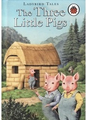 Ladybird Tales-The Three Little Pigs