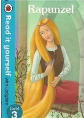 Read It Yourself  Ladybird Level 3-Rapunzel