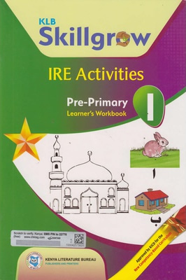 Klb Skillgrow Ire Activities PP 1