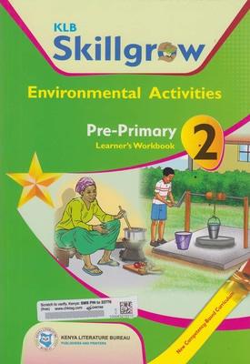 KLB Skillgrow Environmental Activities