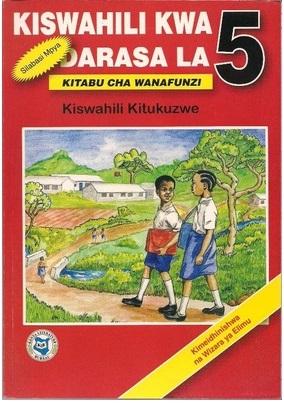 Kiswahili Kwa Darasa  La 5
