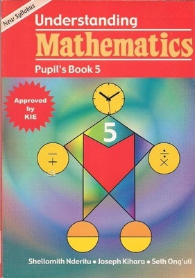 Understanding Mathematics Book 5