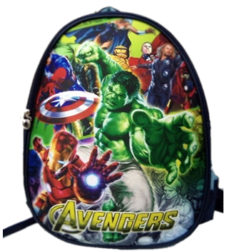Avenger Backpack for primary