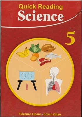 Quick Reading Science Std 5