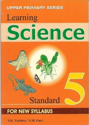 Learning Science Std 5