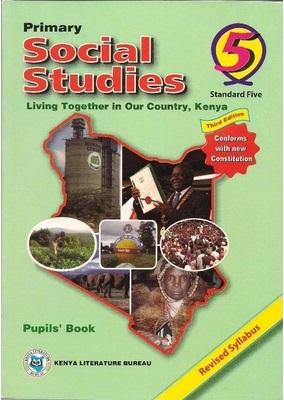 Primary Social Studies Std 5