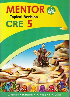 Mentor Tropical Revision CRE Std 5