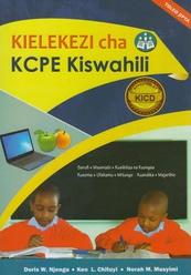 Kielekezi Cha KCPE Kiswhili