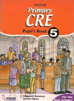Moran Primary CRE Std 5