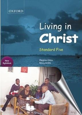 Living In Christ Std 5