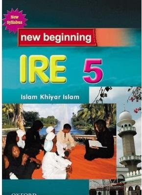 New Beginning IRE Std 5
