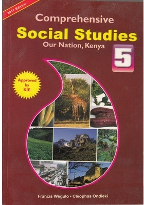 Comprehensive Social Studies Std 5