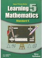 Learning Mathematics Std 5