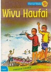 Wivu Haufai