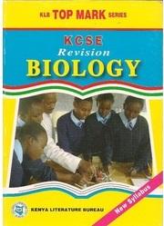 Topmark KCSE Revision Biology