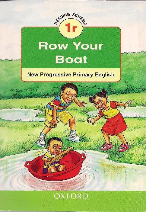 Row your boat 1r