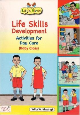 Little Birds ECDE Life Skill Development Act Daycare