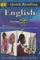 Quick Reading English Form 3