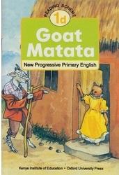 Goat Matata 1d
