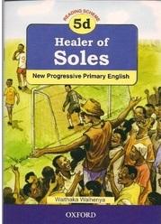 Healer Of Soles 5d
