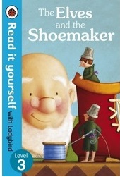Read It Yourself   Level 3-The Elves And The Shoemaker