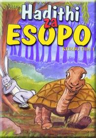 Hadithi Za Esopo Kitabu Cha 1