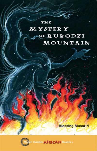 The Mystery Of Rukodzi Mountain
